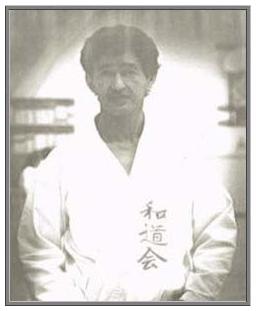 Sensei Shintani