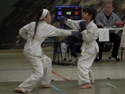 2014 Provincial Tournament
