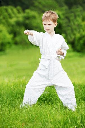 summer karate