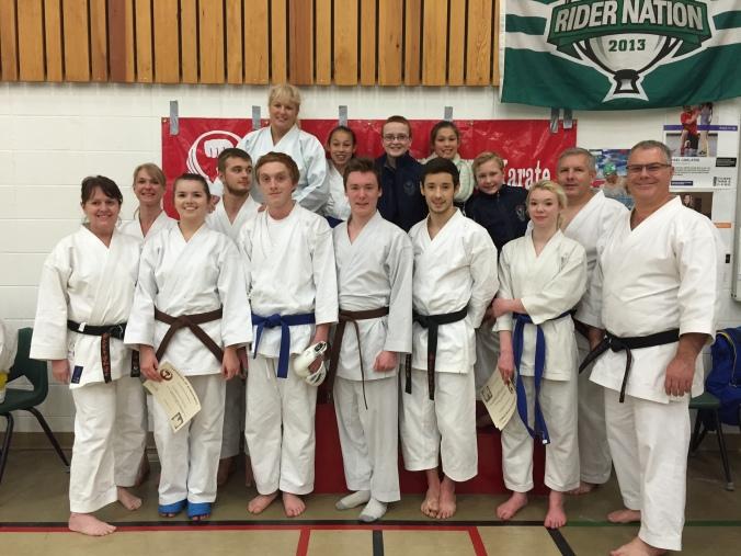 Calgary Participants