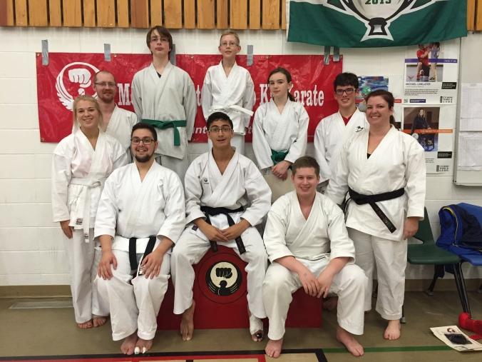 Saskatoon Participants