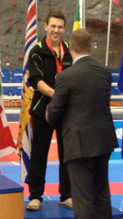 Quinn Medal Close