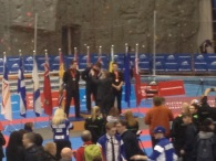 Quinn Medal Present